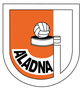 Logo korfbal vereniging Aladna