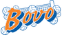 Logo volleybalvereniging BOVO
